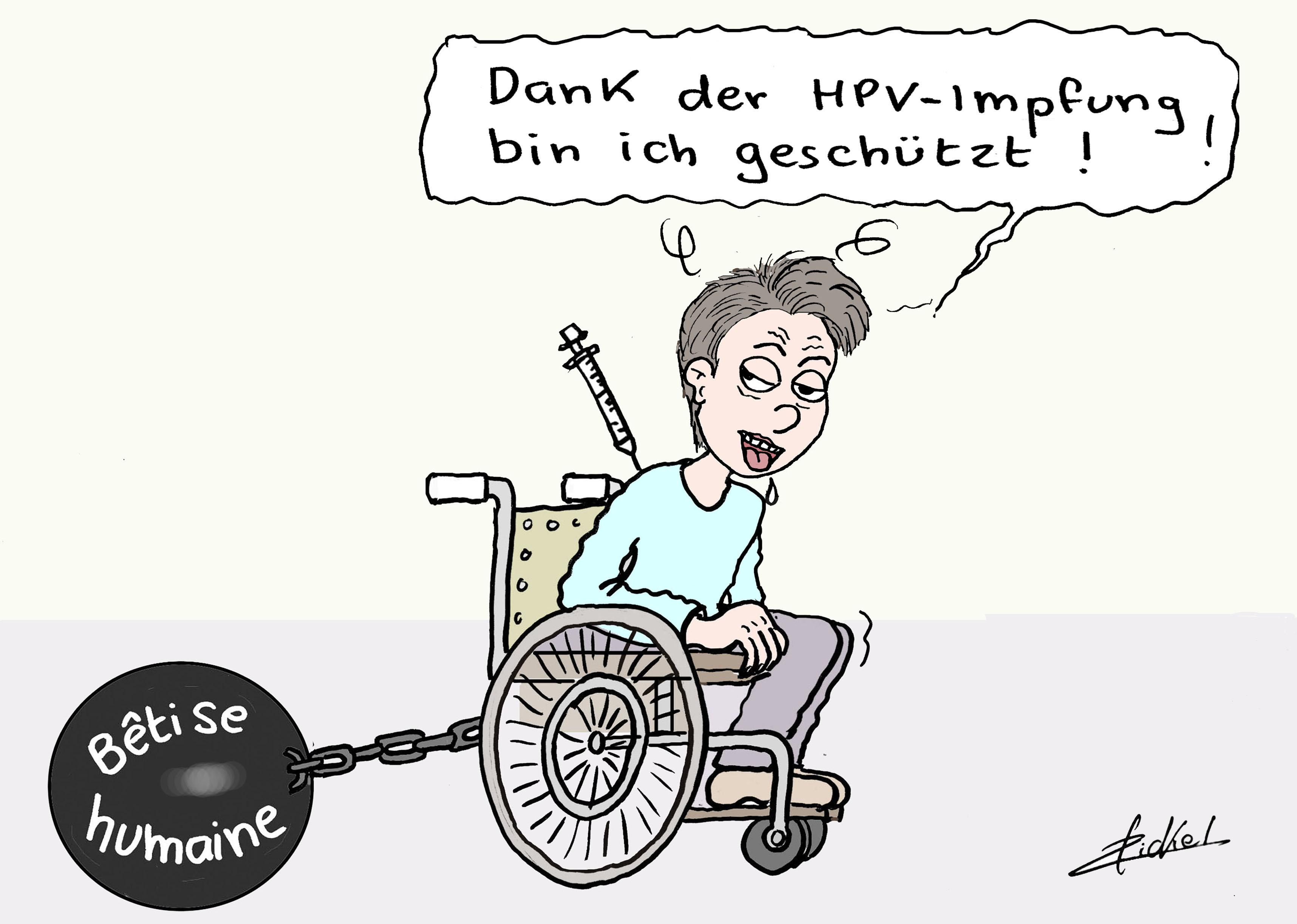 hpv impfung luxemburg)